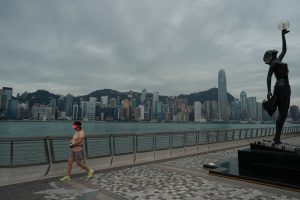 Hong Kong's government raises US$2.5 billion as it prices Asia's first ever 30-year sovereign green bond