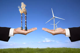 Clean energy faces investment challenges