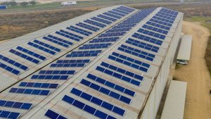Solar for self-consumption keeps growing in Spain