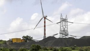 India's Green Energy Goals Boosted by Return of Foreign Backers