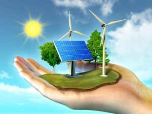 Many Are Happy to Pay a Bit More for Clean Energy