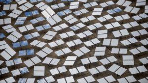 Saudi Arabia Aims to Become the Germany of Renewable Energy