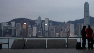 Hong Kong marketing second green bond, key part of push to be Asia's sustainable financing hub