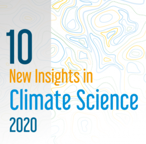 Top 10 Things We Learned About Climate Change In 2020