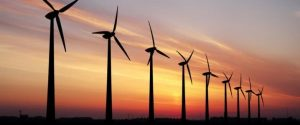 The Global Wind Energy Industry Is Set To Explode In 2021