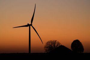 China's 2020 renewable energy output rises