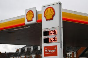 Shell to invest $6B per year in green energy