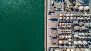 Carbon neutral or 'green' LNG: a pathway to the energy transition