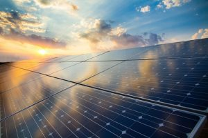 Solar outstrips natural gas in new US energy capacity