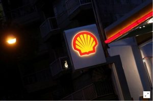 Shell enters supply deal with Amazon to provide renewable energy