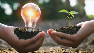 Jeff Bezos: 1 Rallying Green Energy Stock to Buy in February