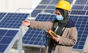 Education At Risk: Sustainable Energy Education in Gaza