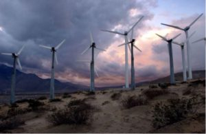Why renewable energy could gain from the green hydrogen trend