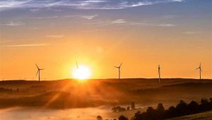 Amazon announces huge renewable energy investment in the Netherlands