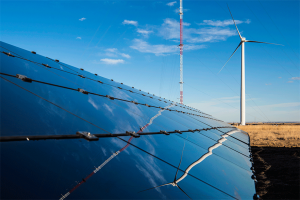 Why wind power is stronger and cheaper than ever