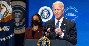 Biden's 'Buy America' energy plan may hit a solar wall