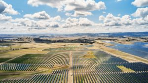A Green Future: Apple Says 110 Partners Using 100% Renewable Energy