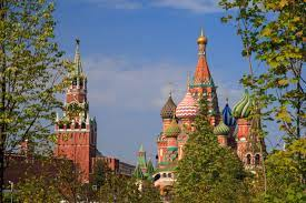Moscow authorities plan to enter 'green' bonds market in late May or in June