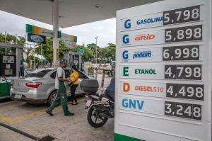 Emerging economies delay clean energy move as oil prices rise