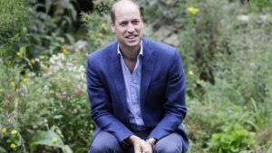 Prince William urges investment in nature to protect planet and combat climate change
