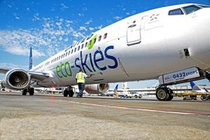United launches 'sustainable' fuel investment scheme