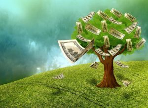 Former BlackRock exec not sold on power of green investment