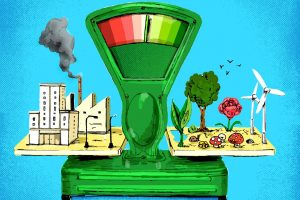 WHAT MAKES AN INVESTMENT 'GREEN'? THE EU WANTS AN ANSWER
