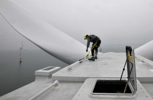 Biden approves wind turbines off California coast, with aim to power 1.6 million homes by 2030