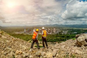 Low carbon world needs $1.7 trillion in mining investment