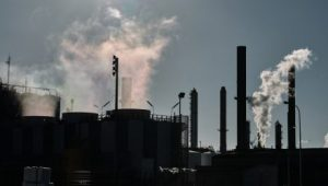 Polluters Turning Green? The Future of ESG Investments