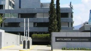 Mytilineos: Investment in «green» fuels