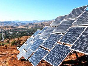 Solar ETF Brightens on Prospects of Increased Infrastructure Spending