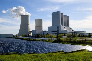 Toxic Coal Waste Could Be the Key to Our Clean Energy Future