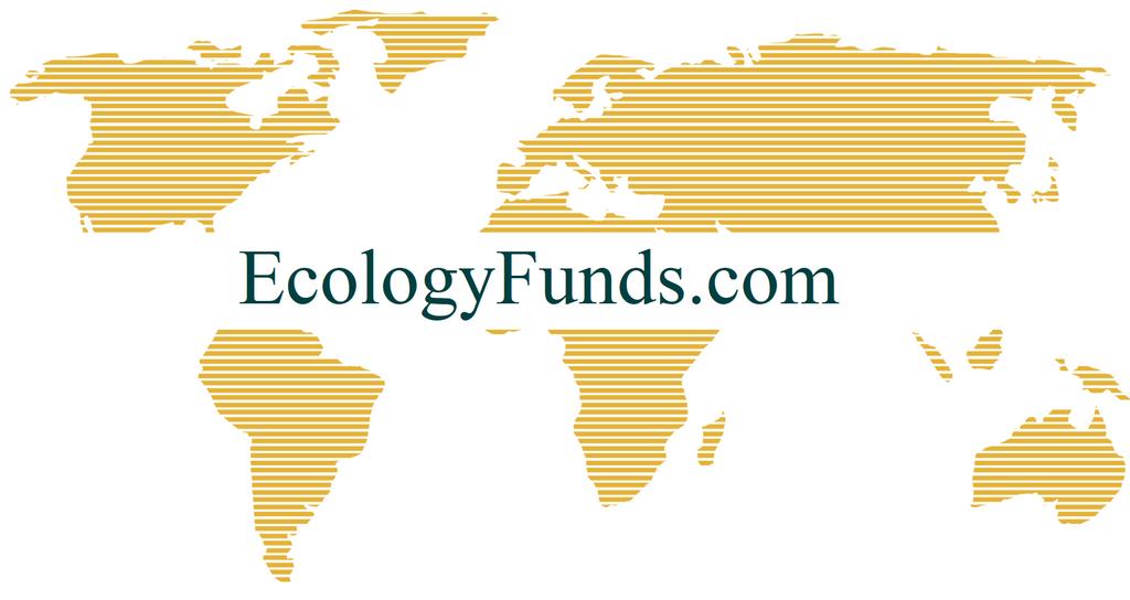 EcologyFunds.com