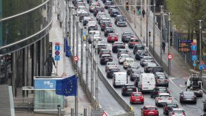 Brussels will ban diesel cars by 2030 and gasoline cars by 2035