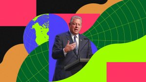 """Al Gore: """"Net zero can't be a 'get out of jail free' card"""""""